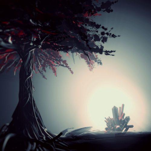 Tilt Brush Tree vrhuman
